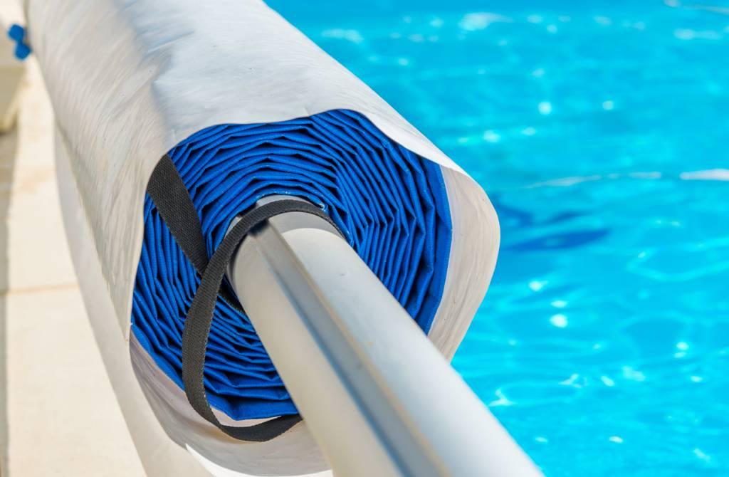 volet roulant de piscine